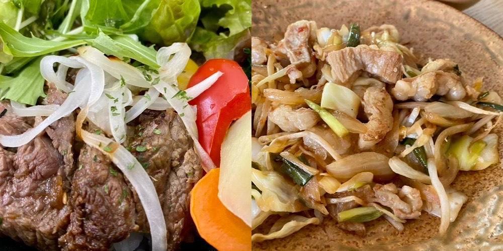 """<span class=""""title"""">【行ってみた】「kitchen Yuno」と「おつなま」で、ガッツリ!満腹ランチをテイクアウト!</span>"""